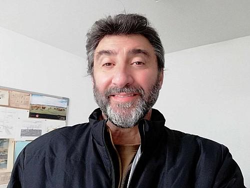 Miquel Camps, coordinador de política territorial del GOB Menorca