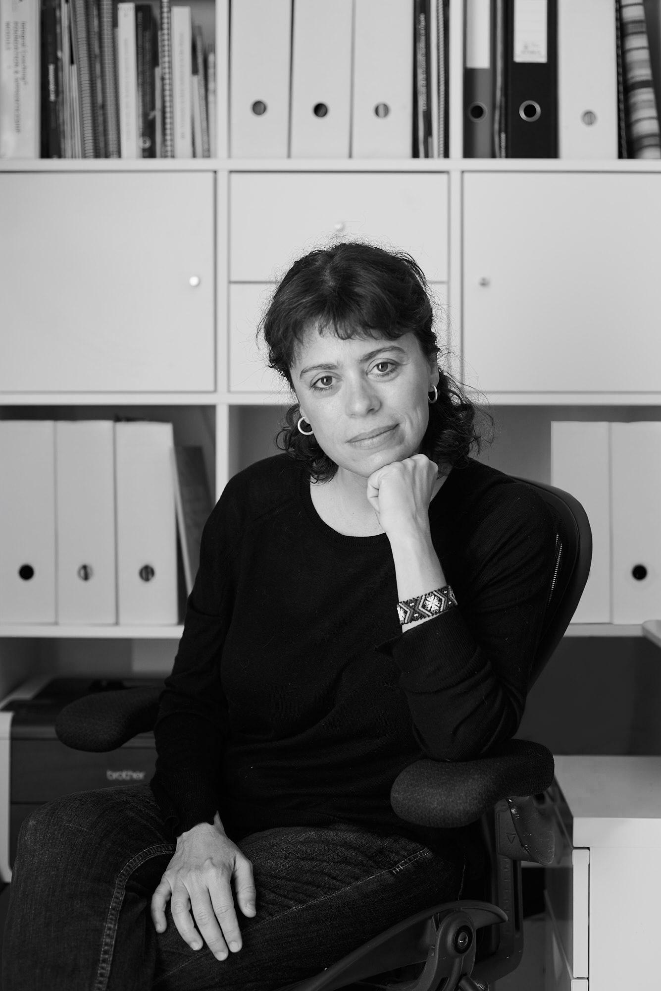 Sandra Benbeniste, director of the Ibiza Preservation Foundation