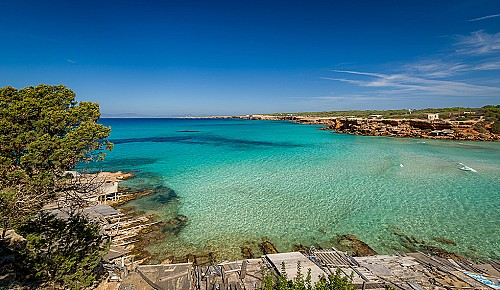 Major visibilitat per a les reserves marines d'Eivissa