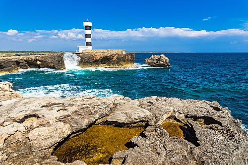 Només un 0,16% de la mar Balear està tancat a la pesca