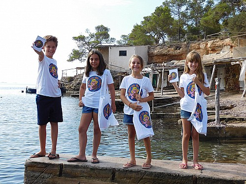 Promoting Ibiza's marine reserves