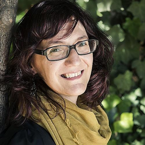 Rosa García, directora de Rezero