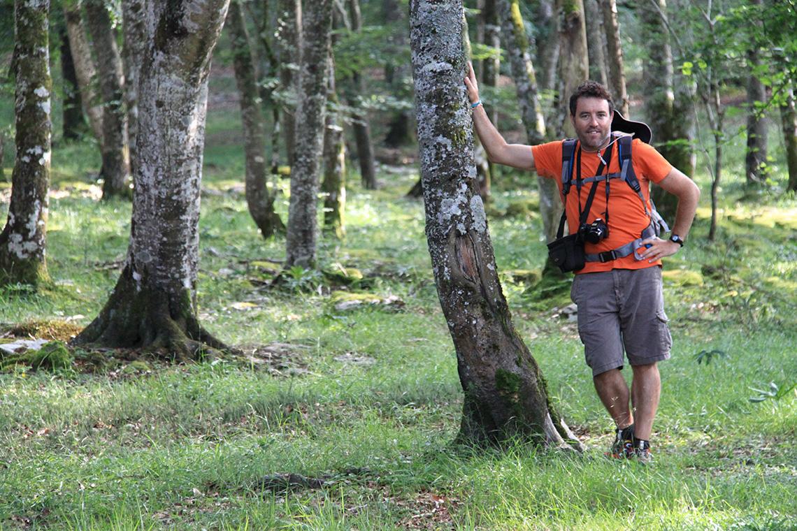 David Carreras, director del OBSAM