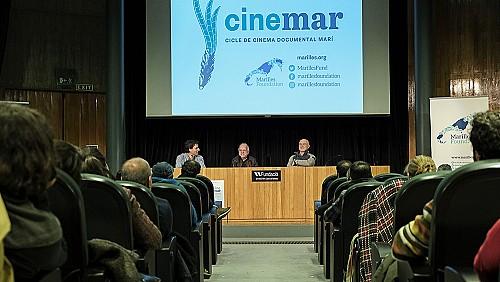 Debate para salvar el Mediterráneo