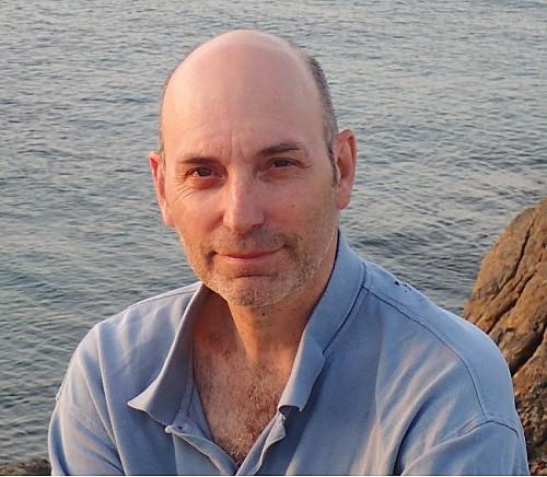 Joaquim Garrabou, coordinador de Observadores del Mar
