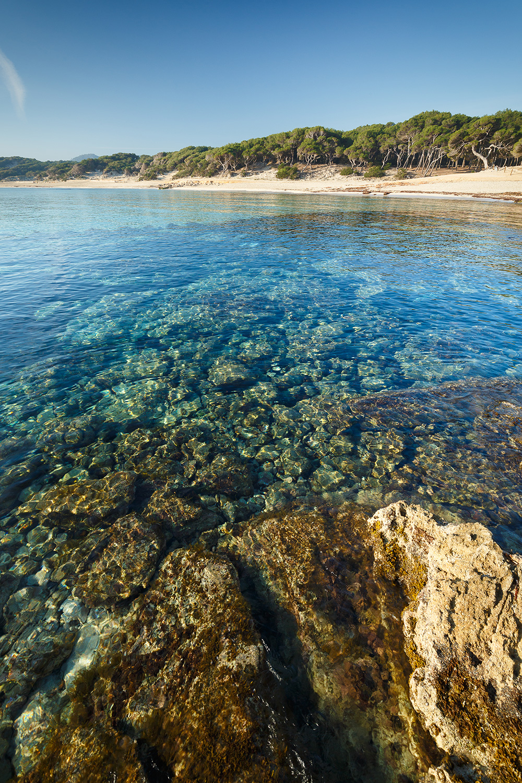 Balearic Sea Report