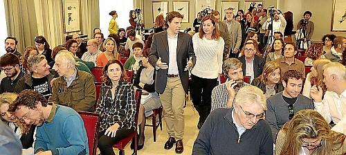 Marilles Fundation - La costa artificial ha aumentado un 37 % en Baleares en los últimos 20 años