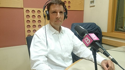Marilles Fundation - Entrevista a Aniol Esteban, director de la Fundació Marilles