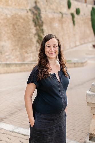 Raquel Vaquer-Sunyer, coordinadora Informe Mar Balear