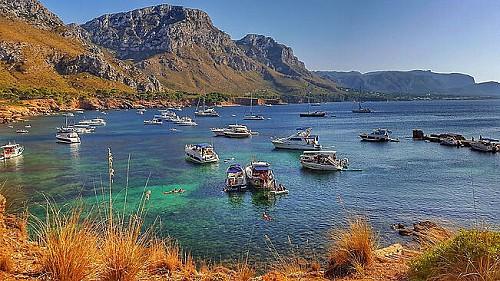 Marilles Fundation - Un estudi calcularà els beneficis econòmics de la Reserva Marina del Llevant de Mallorca