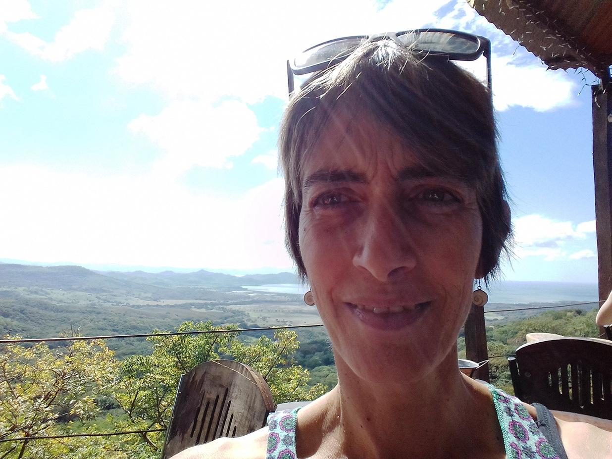 Marta Sales, col·laboradora de l'OBSAM