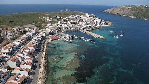 Marilles Fundation - Un estudi de l'OBSAM avaluarà les pressions i amenaces que afecten el medi marí de Menorca