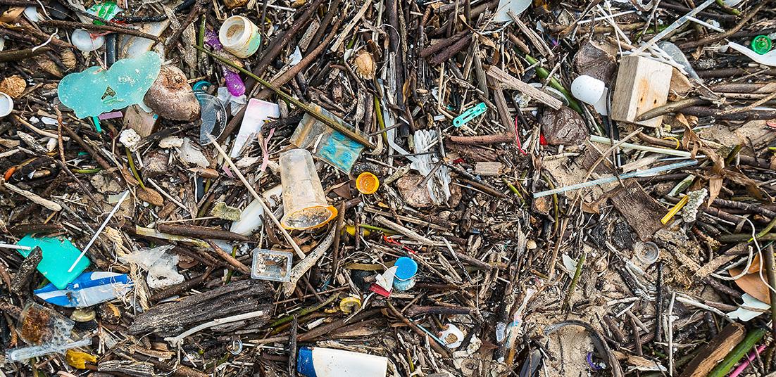Five entities in Menorca unite to fight against plastics
