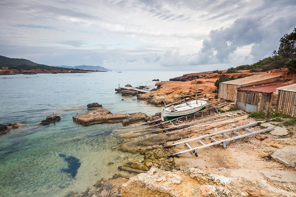 The fishermen of Ibiza: Ambassadors for sustainable fishing and marine reserves