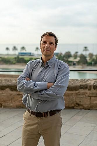 Marilles Fundation - La oportunidad azul. Opinión Aniol Esteban.