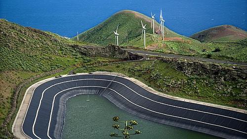 Marilles Fundation - Los siete pilares de la reconstrucción verde