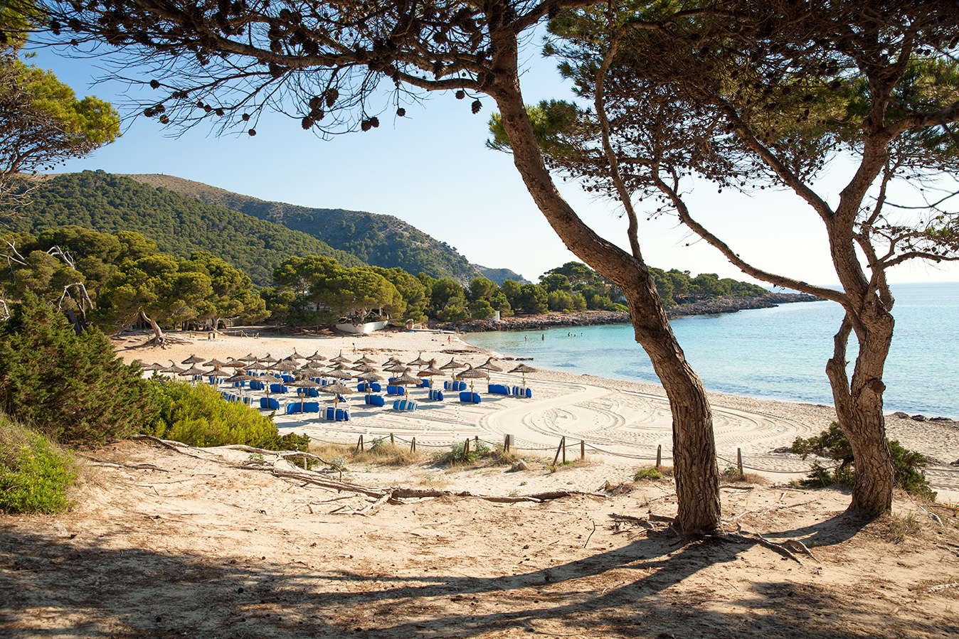 Blue New Deal for the Balearic Islands