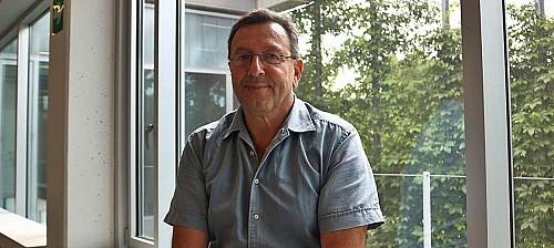 Marilles Fundation - Carlos Duarte: «Hay que elevar el nivel de ambición para no perder la posidonia de las Pitiusas»