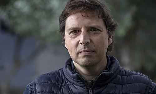 Marilles Fundation - Aniol Esteban: «Los fondos europeos de reconstrucción tienen que mirar al mar»