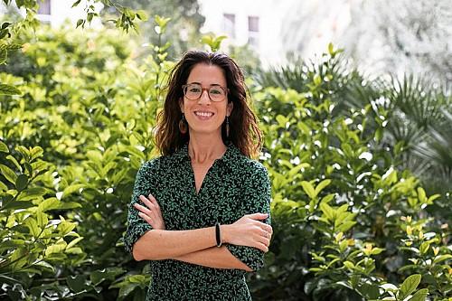 """Marilles Fundation - Sandra Espeja: """"Animo a tothom ara que ve el bon temps a participar com observadors i observadores"""""""