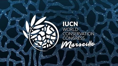Marilles participa al World Conservation Congress