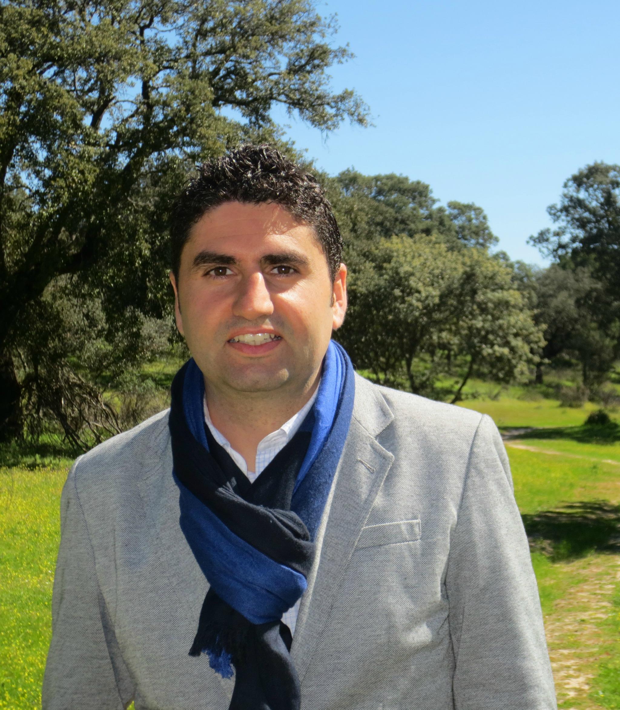 David Álvarez, Executive Director of Ecoacsa